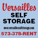 Versailles Self Storage