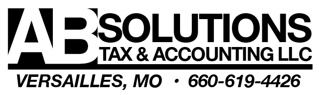 Ab Solutions Tax Accounting